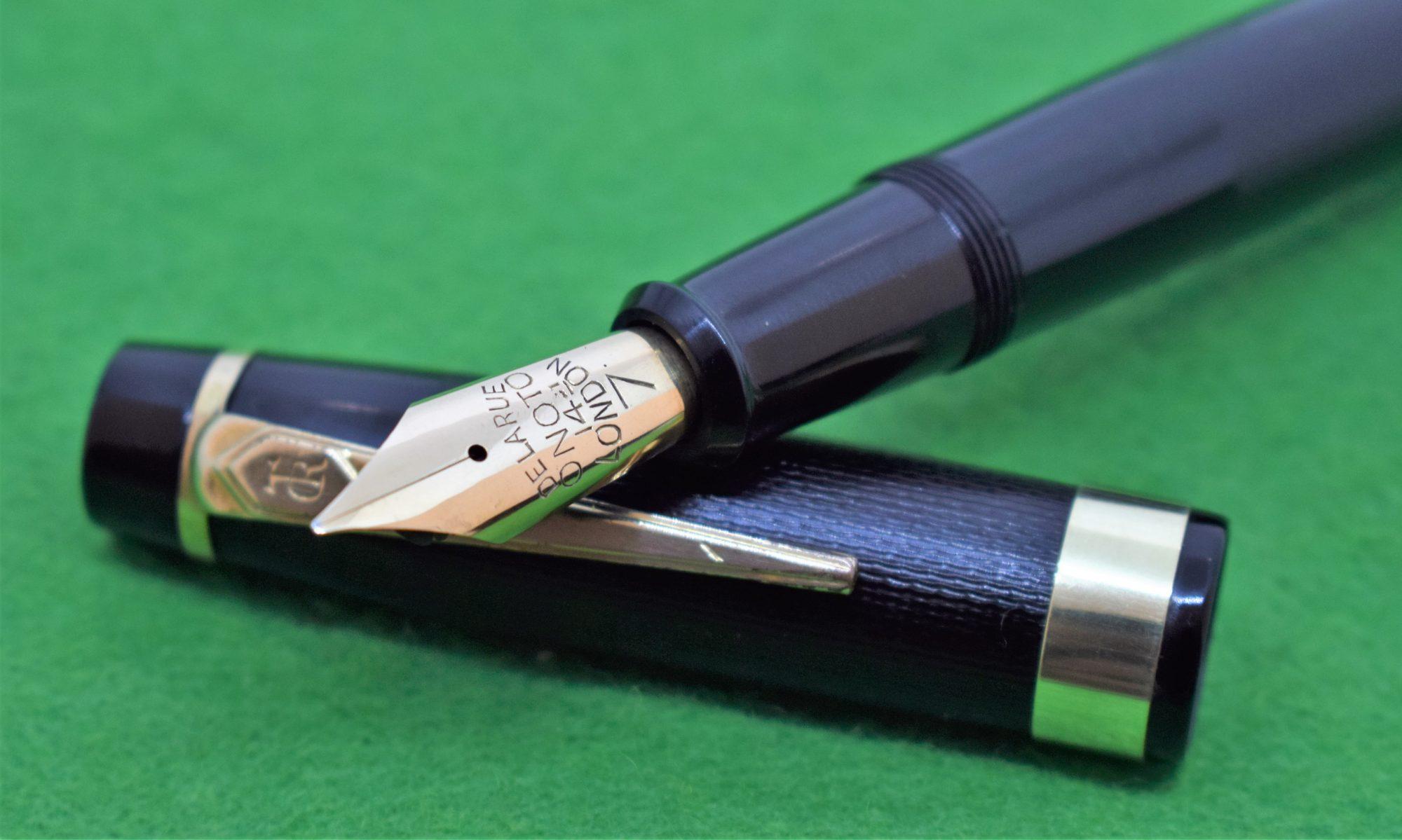 Premier Vintage Fountain Pens